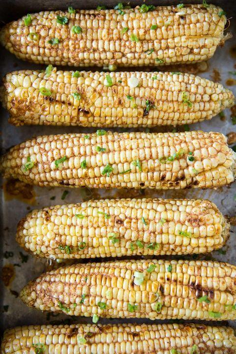 cowboy corn on the cob