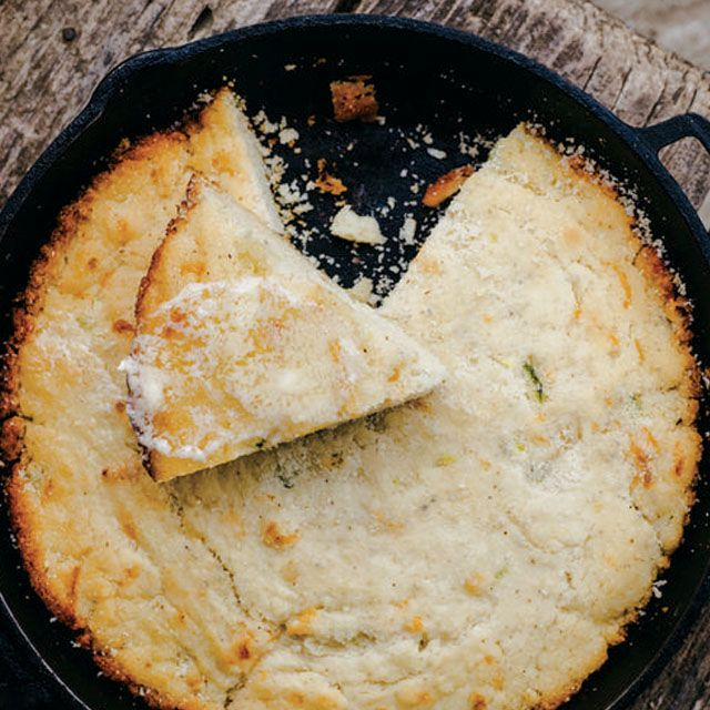 The Best Cornbread Recipe Comes from Johnny Cash's Family Cookbook