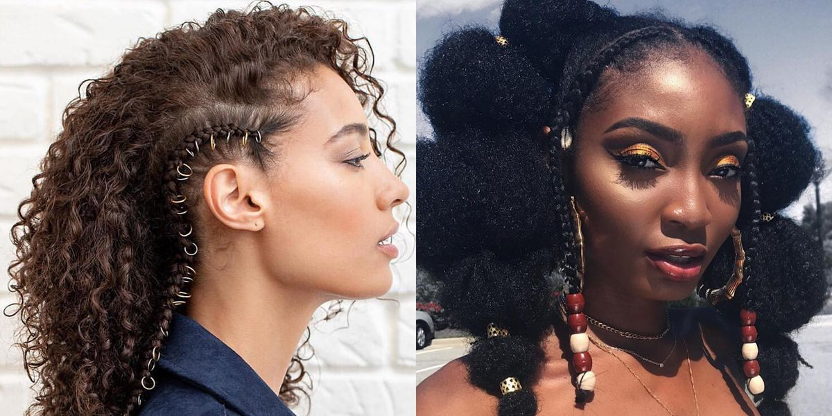 Corn Roll Hair Styles: 13 Stunning Cornrow Hairstyles To Try In 2019