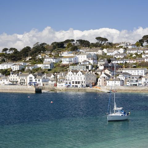 cornwall is the most popular post lockdown staycation destination