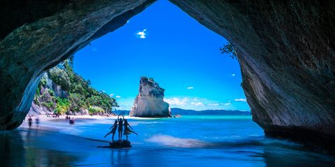 New Zealand North Island Guide Hotels Restaurants And Things To Do