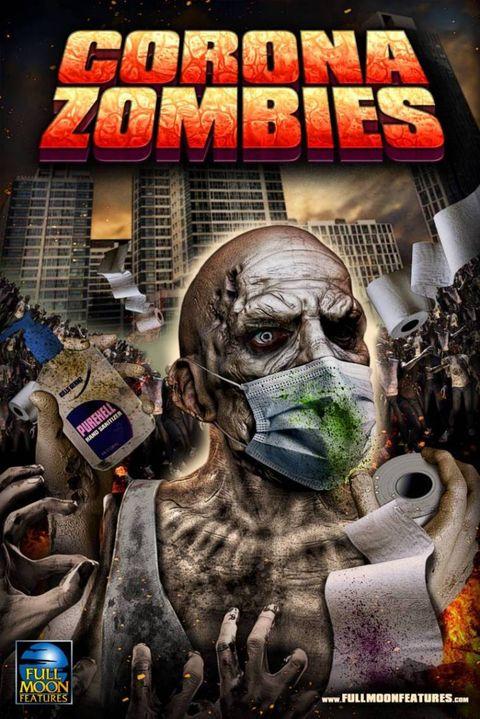 que hace el virus zombie