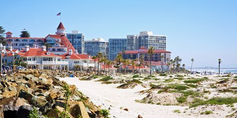 Map Of Southern California Coastal Towns.20 Best Beaches In California To Visit In 2019 Beautiful