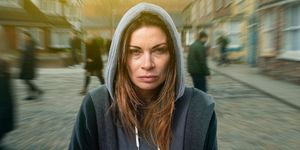 Carla Connor's special mental health episode in Coronation Street