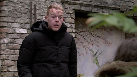 craig tinker in coronation street