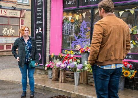 fiz stape and phill in coronation street