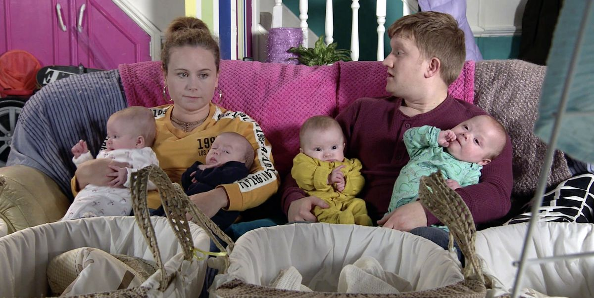 Coronation Street star Dolly-Rose Campbell hints Gemma's mental health will be explored