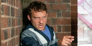 Paul Foreman in Coronation Street