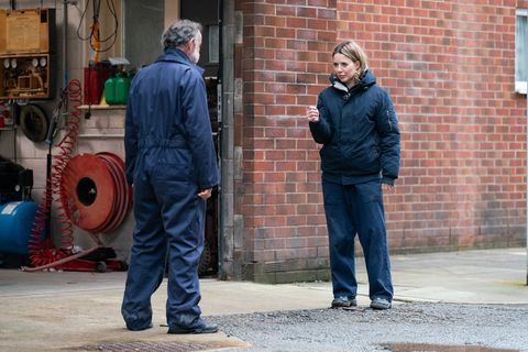 kevin webster and abi franklin in coronation street