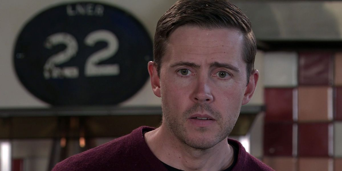 Coronation Street reveals new feud for Todd Grimshaw after his comeuppance