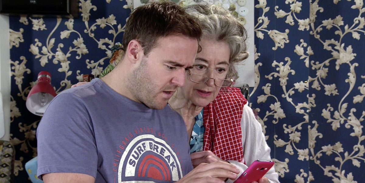 Corrie gets another real-life shop in product placement deal with EE