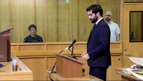 yasmeen nazir's bail hearing in coronation street