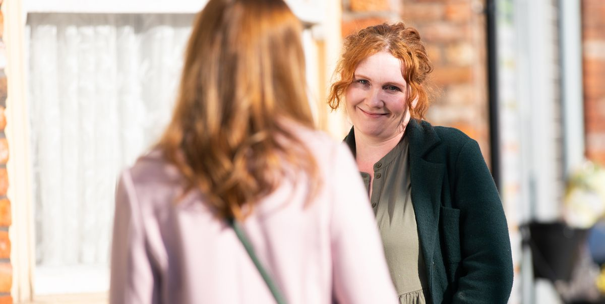 Coronation Street's Fiz left devastated as Alina bonds with Hope and Ruby
