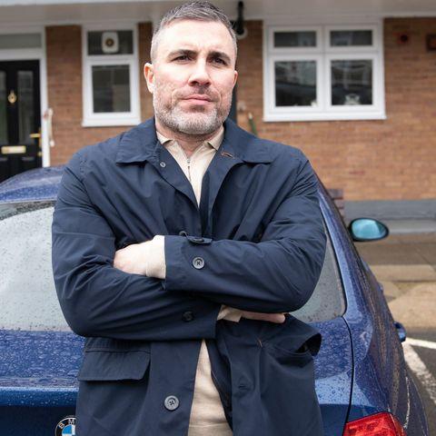 Coronation Street confirms Rick Neelan disappearance after showdown with Gary Windass