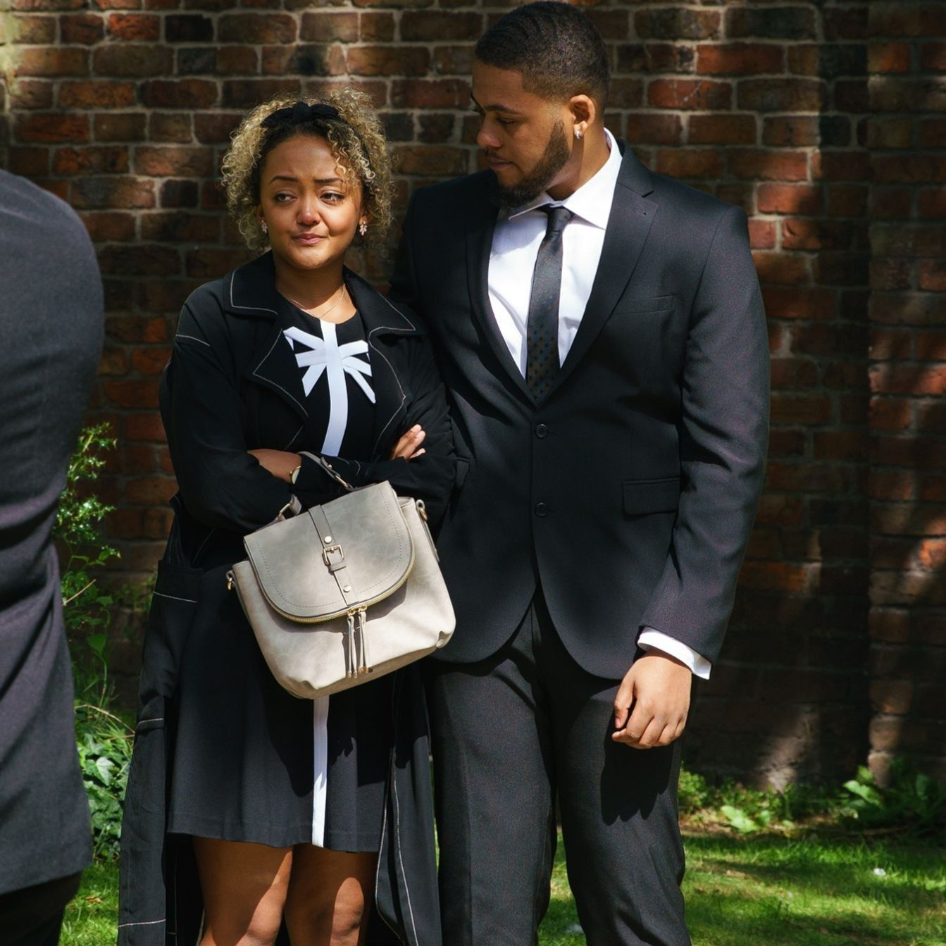 Coronation Street funeral drama revealed and 9 more big soap moments ahead this week