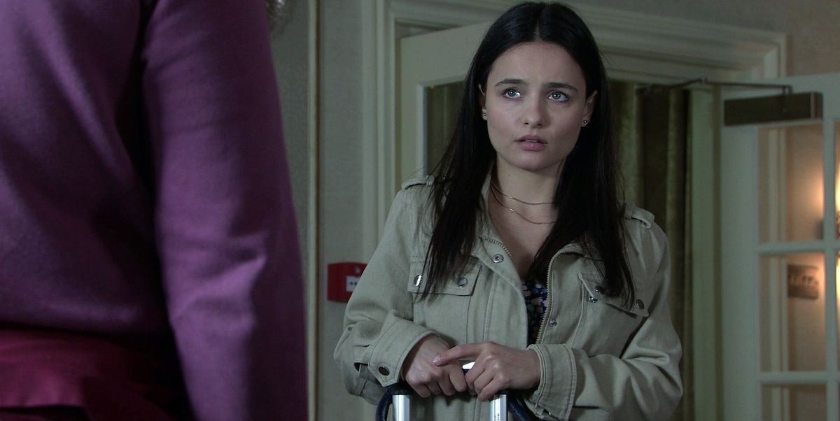 Coronation Street to air rare Thursday episode as Alina's story comes to a head