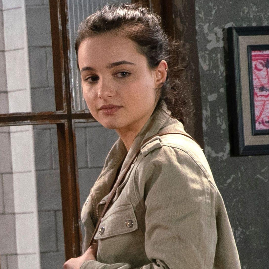 Coronation Street star Ruxandra Porojnicu confirms another return for Alina Pop