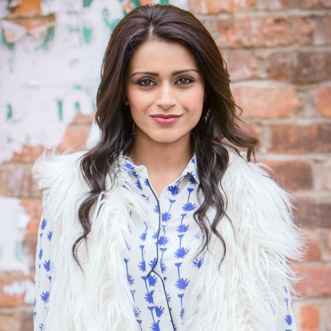"Coronation Street star Bhavna Limbachia warns of ""devastating"" scenes for Kate and Rana fans"