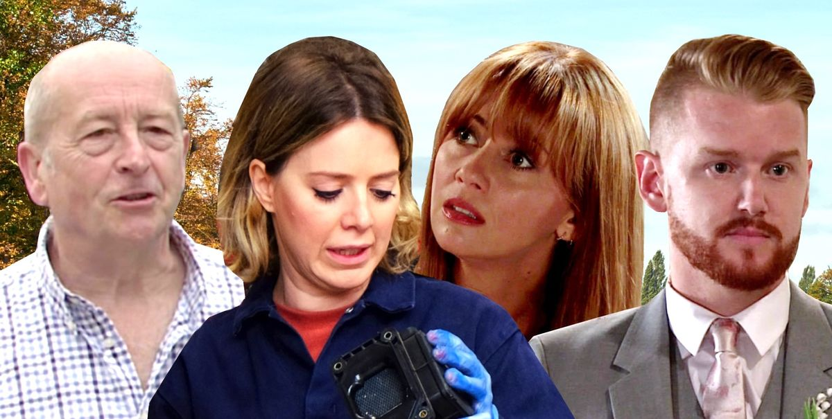 Coronation Street spoilers (August 17 to 21)