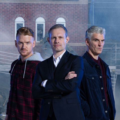 7 huge spoilers for Coronation Street's action-packed 9pm week