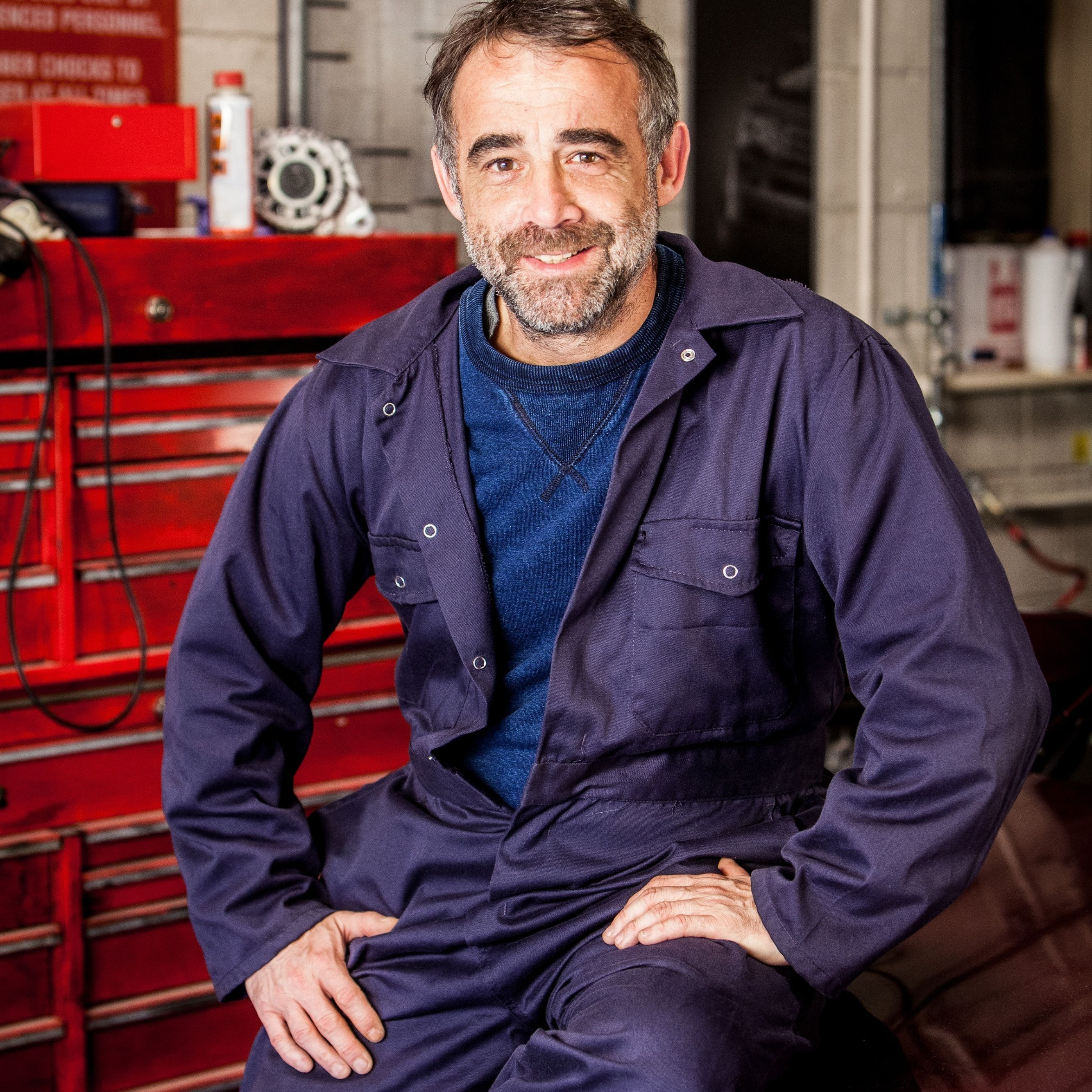 Coronation Street's Michael Le Vell set to celebrate 40 years on the soap with new contract