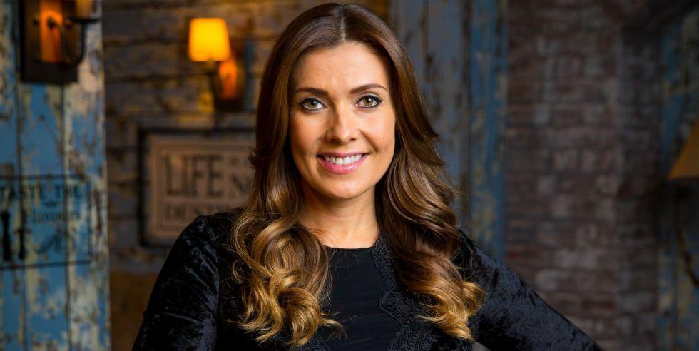 Coronation Street's Kym Marsh on Michelle's potential return