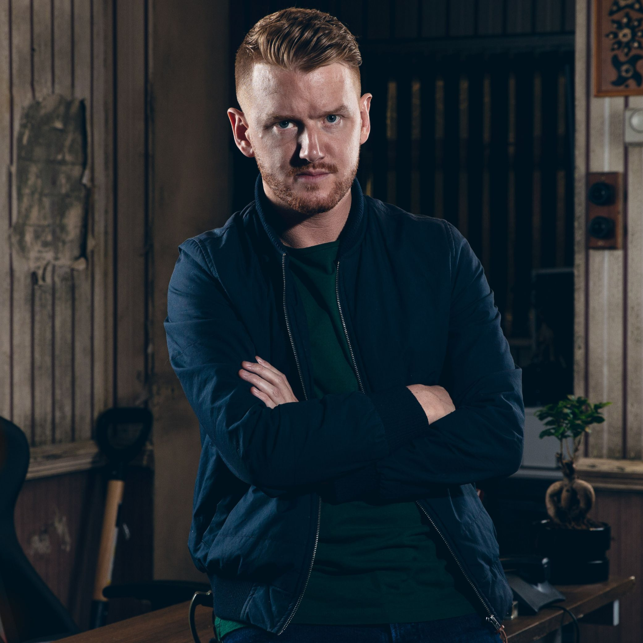 Coronation Street's Gary Windass slips up in Kate Connor's exit week