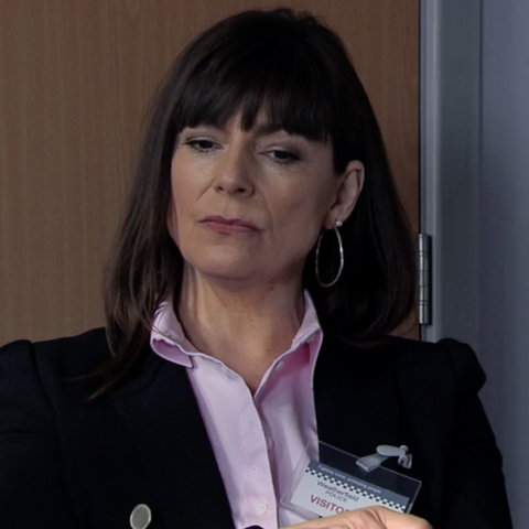 Coronation Street star Stirling Gallacher on Paula's backlash and mystery Jan plot