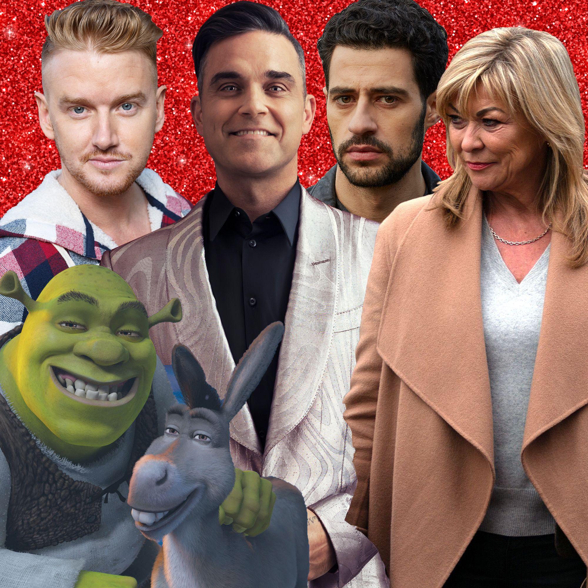 ITV Christmas TV schedule 2019