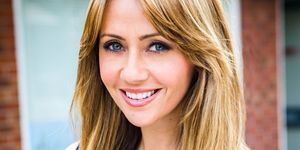 Samia Longchambon as Maria Connor in Coronation Street