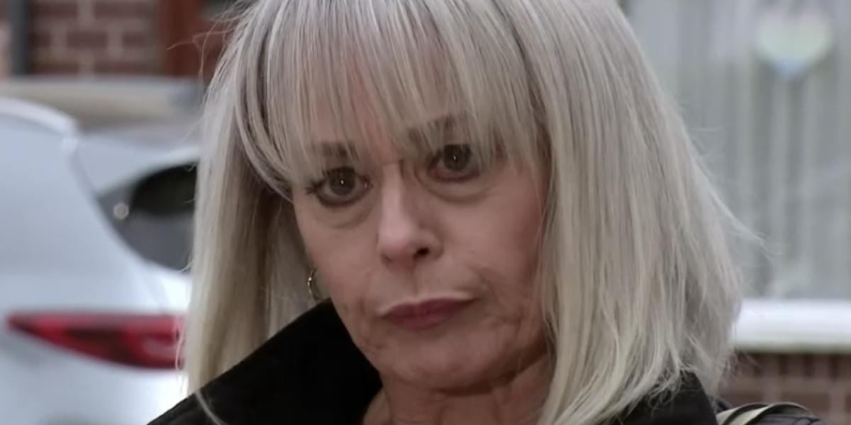 Coronation Street's Sharon gives evidence against Harvey in court