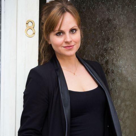 Coronation Street's Tina O'Brien reveals devastation for Sarah in 9pm specials
