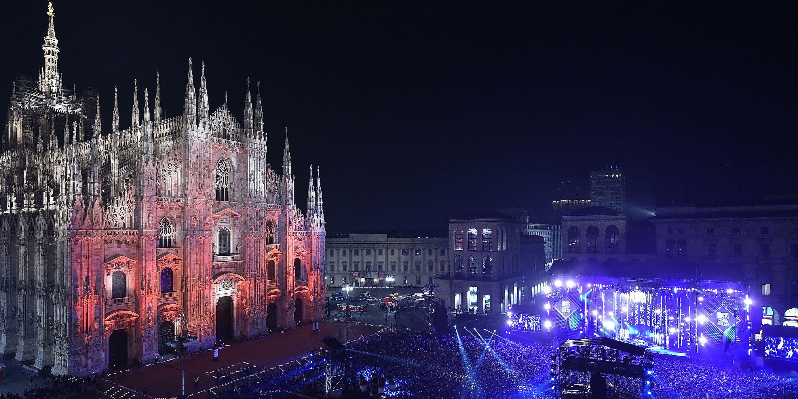Ai tempi del Coronavirus gli eventi (a Milano e non solo) di musica, fitness e cinema arrivano in streaming