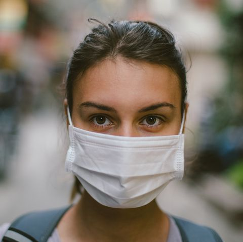 9 ways to protect yourself from a potentially deadly disease outbreak.