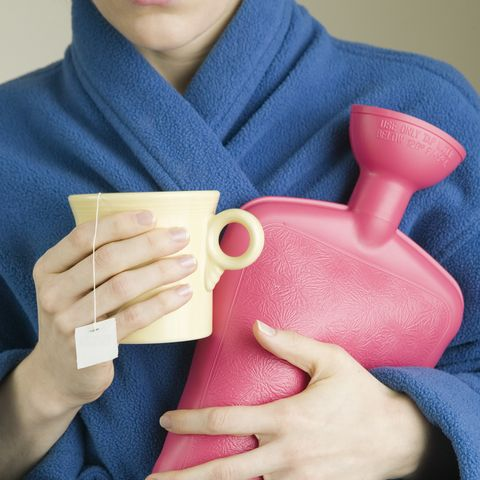 How to recover from the flu