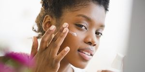 correct order to apply skincare products
