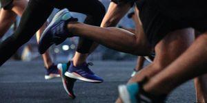 como elegir zapatillas de running