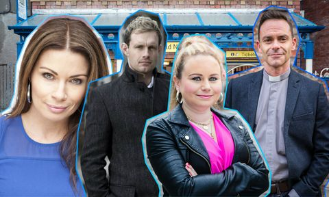 Coronation Street spoilers - 2019's big storylines revealed