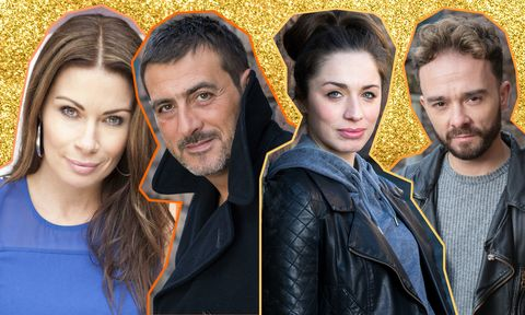 Coronation Street spoilers - the biggest stories to come in 2019
