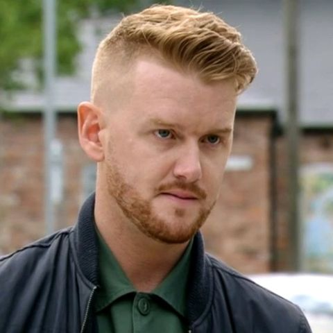 Coronation Street hints at Gary Windass comeuppance in roof collapse story