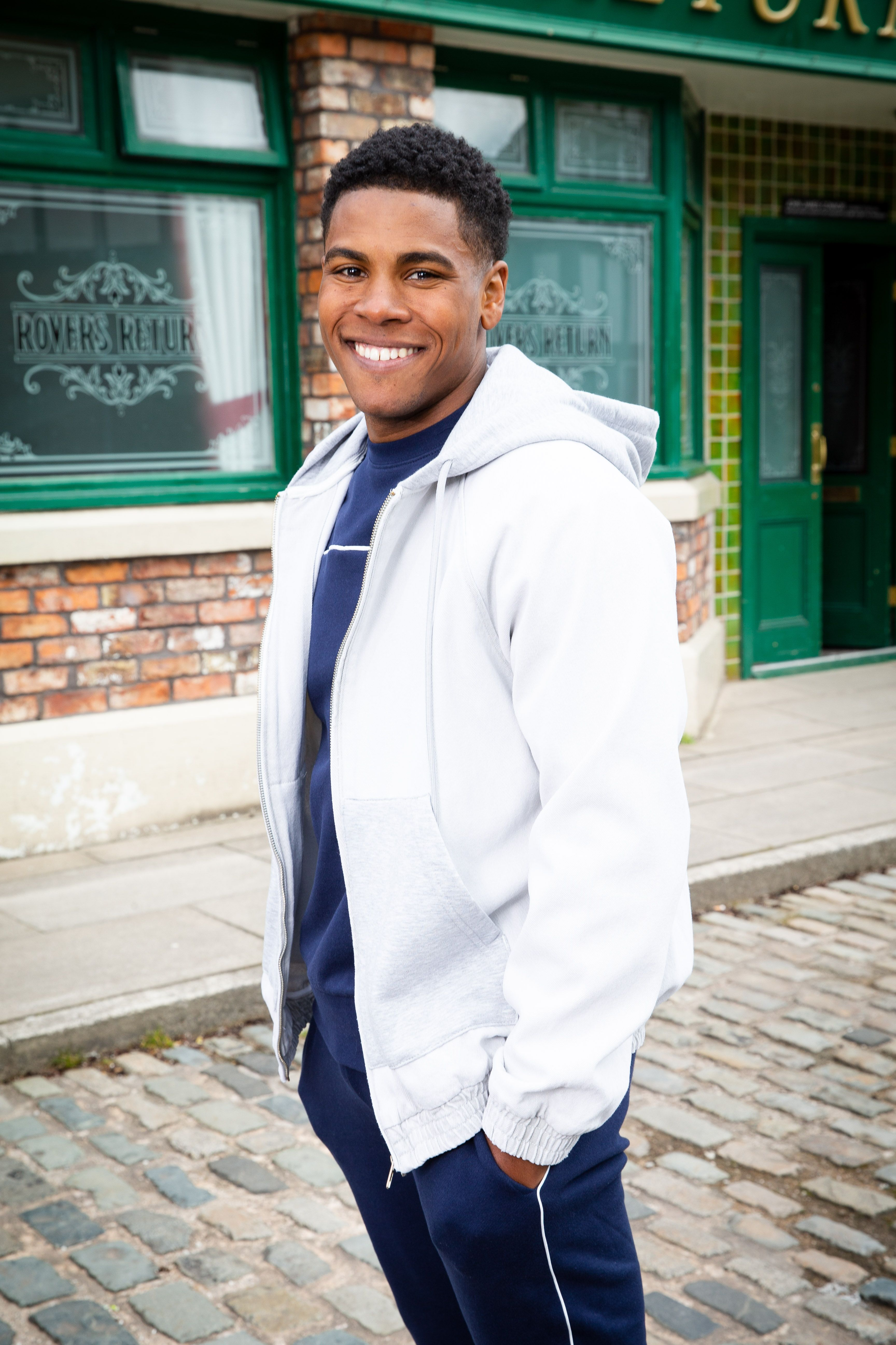 Coronation Street's James Bailey to find another confidant over his sexuality