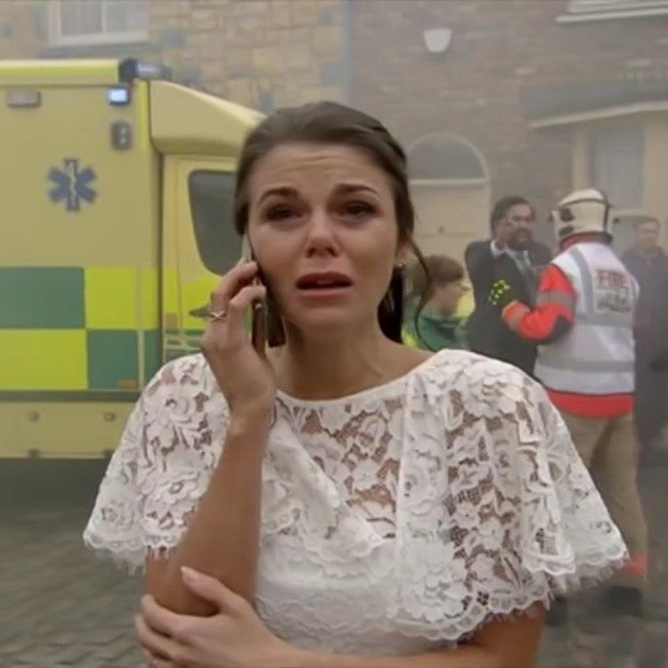 Coronation Street faces LGBTQ+ backlash over character's death in Underworld roof collapse