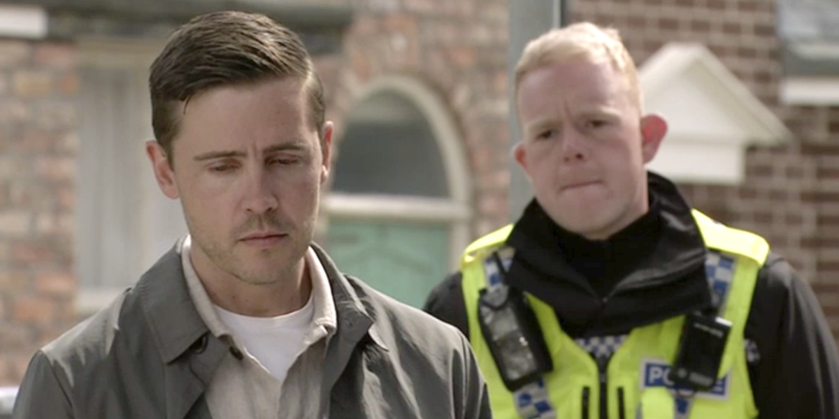 Coronation Street's Billy admits regrets as Todd is exposed