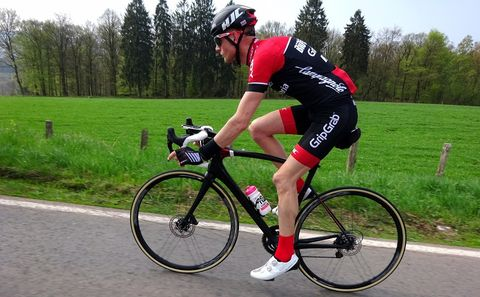 Vittoria Corso Competition, raceband, review, test