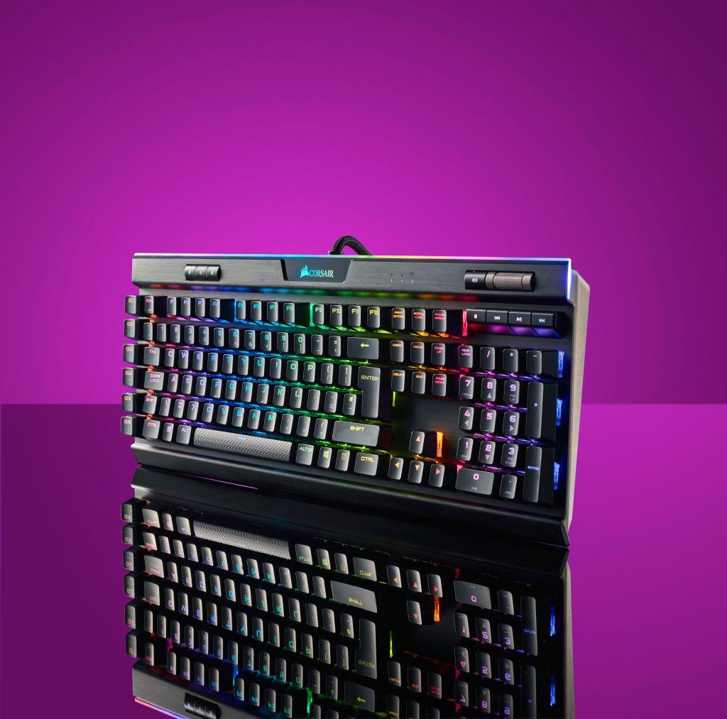 Queste sono le migliori tastiere per videogiochi