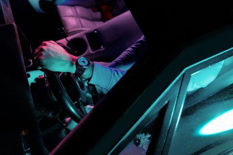 Purple, Pink, Magenta, Luxury vehicle, Technology, Auto part, Fictional character, Performance,