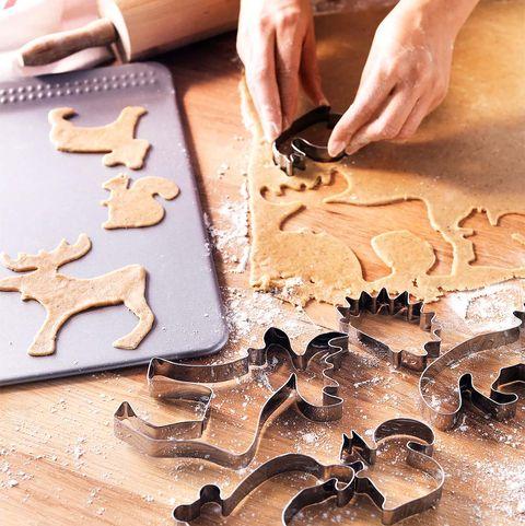 cortapastas moldes para galletas
