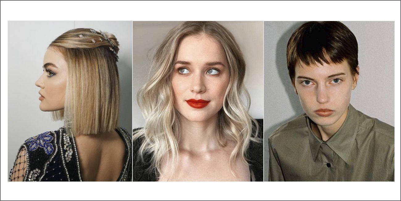 10 cortes de pelo para primavera - Mejores cortes de pelo de tendencia