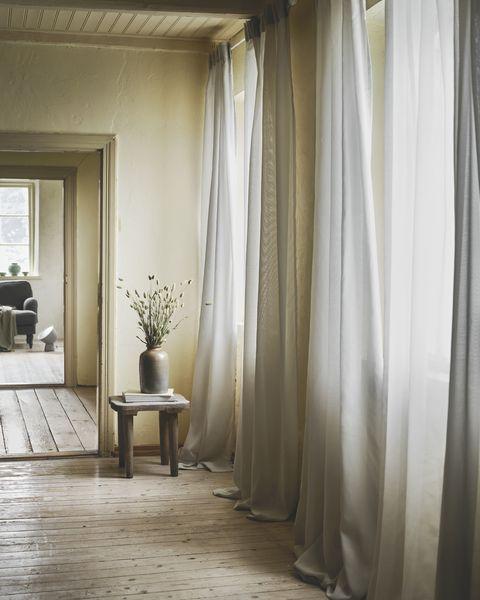 cortina gunrid de ikea
