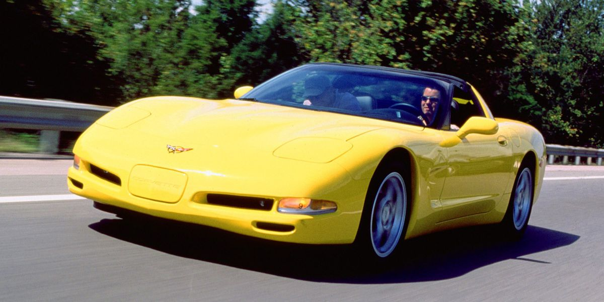25 Of The Cheapest Cars That Can Hit 150 Mph